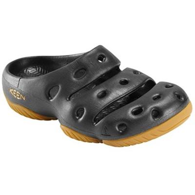 ◆即納◆キーン(KEEN) YOGUI レディース BLACK 1003509 【靴 シューズ サンダル 激安】【SNDL15】の画像
