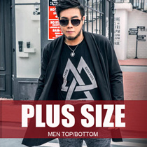 【PREMIUM】2017 MEN PLUS SIZE APPARELS TSHIRT /TOP/SHORT/BOTTOM/PANTS