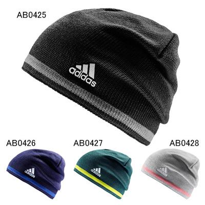 アディダス (adidas) CLIMAWARMビーニー ABC01 [分類:スポーツ ニット帽]の画像