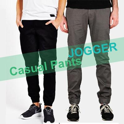 [RE-STOK 13/11]Jogger Pants / Celana Joger / Best Seller