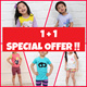 ★ HOT DEAL!!★ KOREAN IMPORT!!★ FAST DELIVERY★ Cotton Children clothing  Baby Boys Girls Kids Toldder T-shirt Shorts Tops Bottoms Set Fashion High Quility Cute clothes