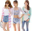 ★ really half-price sale ★★ postage 0 yen ★ High quality ★ 14 kinds !! UV cut cool material! ♪ ♬ summer cardigan