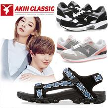 ◆送料無料◆韓国ファッションスニーカーブランドベスト!◆Akiiiclassicスニーカー/PAPERPLANES/RANNUT ランニングシューズスポーツシューズ パンプス靴 k-pop Star AkiiiclassicシューズEXID アキクラシックスニーカー 靴