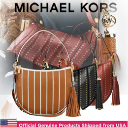 Michael Kors/Brooklyn Shoulder Bag/Official Genuine Products Shipped from USA