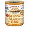 (まとめ)アイシア MiawMiawミニ3P ささみ入りまぐろ 〔猫用・フード〕〔ペット用品〕〔×24セット〕