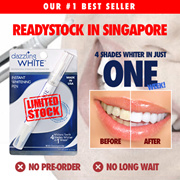 [MADE IN USA] DAZZLING WHITE  | Instant Whitening Pen | 4 Shades Whiter in 1 Week