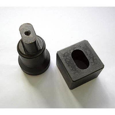【クリックで詳細表示】ミエラセン MIE 長穴ダイス(昭和工具用)12X25mm 4582116261323