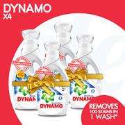 [PnG] DYNAMO Carton Sale - Mix N Match 4 Bottles