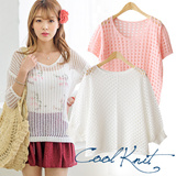 ★★Only 3hours Real Crazy Sale Price 20S$→14.8S$★★♥Korea NO.1 Premium High Qaulity Summer Cool Cardigan♥★All Flat Price★[FREE SHIPPING]UK/Europe Style Premium Summer cool Knit collection♪♬fast delivery