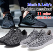 2 Free Shipping 11 Color Men Women Coconut Fashion Leisure Sports Running  Comfortable Shoes And Air-permeable Lovers Canvas Casual Shoes