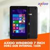 Axioo WinDroid 7 inch - Hitam