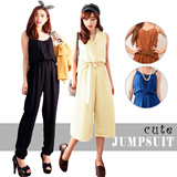MUST-HAVE ! Cute Fashion Jumpsuit | 2 model