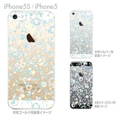 【iPhone5S】【iPhone5】【iPhone5sケース】【iPhone5ケース】【カバー】【スマホケース】【クリアケース】【クリアーアーツ】 09-ip5s-ca0015の画像