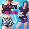 ($6.90 Starbuy)=SweetangelShop Local Seller Local Exchange= Sports Shorts Skirts Skorts with or without inner tights Running Gym Yoga shorts Local Seller Local Exchange