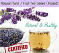 Quality Assured: Hong Kong Natural Floral Flower / Fruit Tea Series - Free from Chemical (With Tested Report)