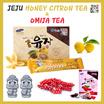 ★Jeju island product special★ jeju honey citron tea / omija tea / cactus tea / hanlabong  tea / hanlabong jam / 350g / 450g / 600g / 900g / stick / B2C16_2055