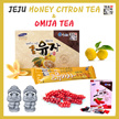 ★Jeju island product special★ jeju honey citron tea/omija/cactus/hanlabong/350g / 450g / 600g / 900g