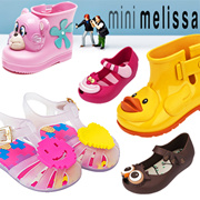 ♥MINI MELISSA♥DISNEY♥ 16SS NEW DESIGN!!! KIDS TEENS SANDALS/BOOT/JEREMY SCOTT/ALICE IN WONDERLAND/FREE SHIPPING FROM USA/100% AUTHENTIC
