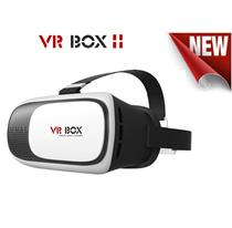 VR Box II (VER 2.0) 3D Virtual Reality Glasses Headset Gear 3D Glasses
