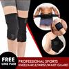 Professional Sports Knee/Ankle/Wrist Guard/Waist Wrap / Tightness Adjustable / Sport Crash Proof
