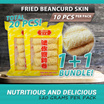 Fried Beancurd Skin 1+1 / Premium Quality / Popular Hong Kong Brand / Nutritious and Delicious