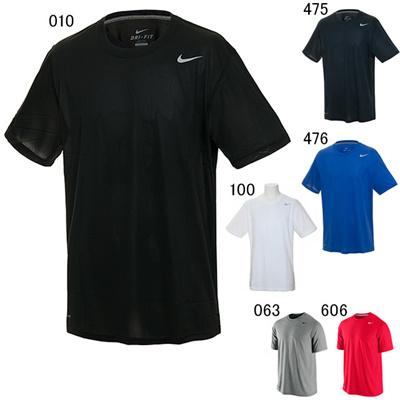 ナイキ (NIKE) DRI-FITレジェンドS/Sトップ 371684 [分類:Tシャツ (メンズ・ユニセックス)]の画像