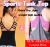 [little sugar]sports vest yoga vest tank top running wear quick dry premium quality