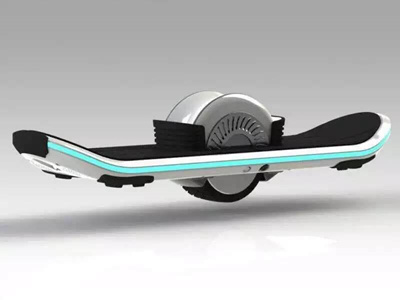 Buy One Wheel Hover Board Hoverboard Smart Self