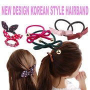 RESTOCK ♛ POPULAR FASHION ACCESSORIES ♛ Korean Style Hair Band/  Bunny clip/ Hairbands Pin