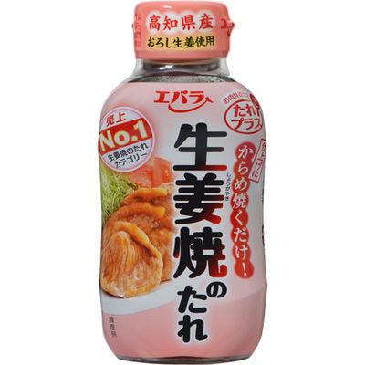 エバラ食品エバラ生姜焼のたれ230gX622490H