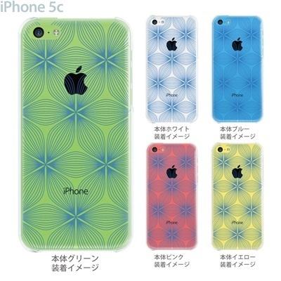 【iPhone5c】【iPhone5c ケース】【iPhone5c カバー】【ケース】【カバー】【スマホケース】【クリアケース】【チェック・ボーダー・ドット】 21-ip5c-ca0016の画像