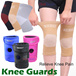 Knee Guards ◆ Sports Protector with Support ◆ Premium Quality All Day Knees Cap Breathable Protection / Prevent Injury Post-surgery Leg Pain Keep Warm / Comfort Elastic Compression ◆SG Seller