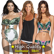 【21 Jun Update】2017 New UK-USA style Best Swimwear!!Swimming wear/Bikini sexy swimwear beach swimwea