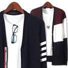 [Korea Hit] Cardigan/Sweater Long Sleeve hood zipup/hoodie /Mens/T-shirts/ knitwear