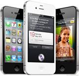 Apple iPhone 4S Unlocked 16GB [Refurbished by Seller] Mobile Phone Smart Phone