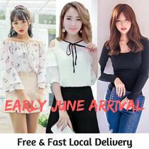 Korean Dress   K-Fashion   June Arrival