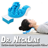 Dr.NeckLine (Neck and Shoulder Supporter/Cervical NeckShoulder Pain Stress Relaxer/Korea)