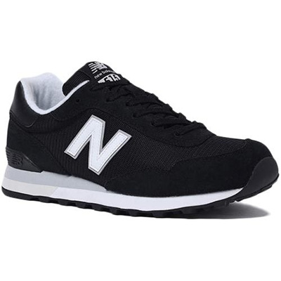 ニューバランス(newbalance)ライフスタイルスニーカーブラックML515RSCDBLACK【メンズカジュアルシューズスニーカー靴】