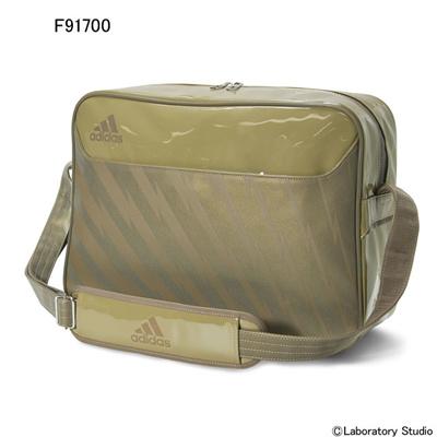 アディダス (adidas) リフレクターエナメル L(カーゴ) DDV30-F91700 [分類:エナメルバッグ (中型)] 送料無料の画像