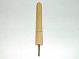 サンラッキー (SunLucky) 公式ワナゲ(輪投げ) 棒(1本) SL-4 [分類:レクリエーション用品 輪投げ・ボウリング用品]の画像