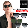 Best Price Best Quality! New Arrivals!!★ POLICE Sunglasses / Brand New / Sunglasses / Free delivery /uv protection / glasses / fashion goods / direct from korea /EYESYS