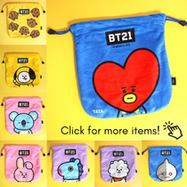 🤩One Day CRAZY sales! BT21 items (Click for more info!)🤩