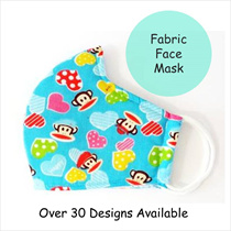 Haze Mask - Beat the haze in style