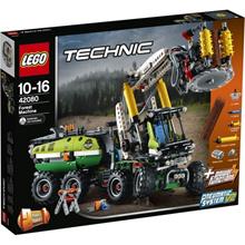 LEGO 42080 Technic: FOREST MACHINE