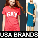 USA WORKWEAR/GAP TEE/OL DRESS/CASUAL/HARI RAYA/CNY/Christmas★DRESS/JACKET★F21/GAP/Polo/Men/Women