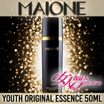 [APPLY $5/ $20 OFF COUPON] Used by Mediacorp Zoe Tay! MAIONE Youth Original Essence 50ml - Miracle Facial Spray! Instantly Minimize open pores with lifting effect