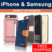 [Little Red]★iPhone 7/7Plus★ iPhone 6 6S 5 5S SE PLUS Case casing Cover