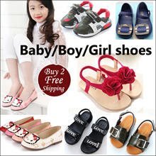 2017 Children Casual Sneakers /Jelly shoes/kids shoes leather / Baby shoes /Making shoes