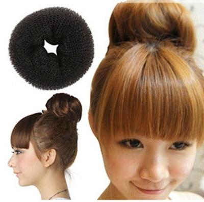 【ZAKZAK・国内発送】簡単便利髪型作りマジックヘアアレンジメーカーヘアツールシュシュヘアピン#5485#の画像