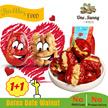 ❤ Special Promotion *1+1* ❤ Healthy Food—jujube with walnut  红枣夹核桃